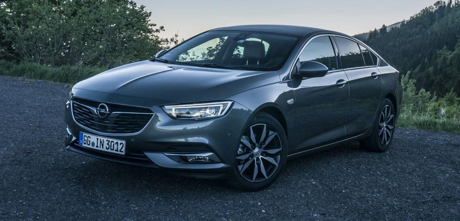 Test: Opel Insignia má zmysel aj s menším benzínovým motorom