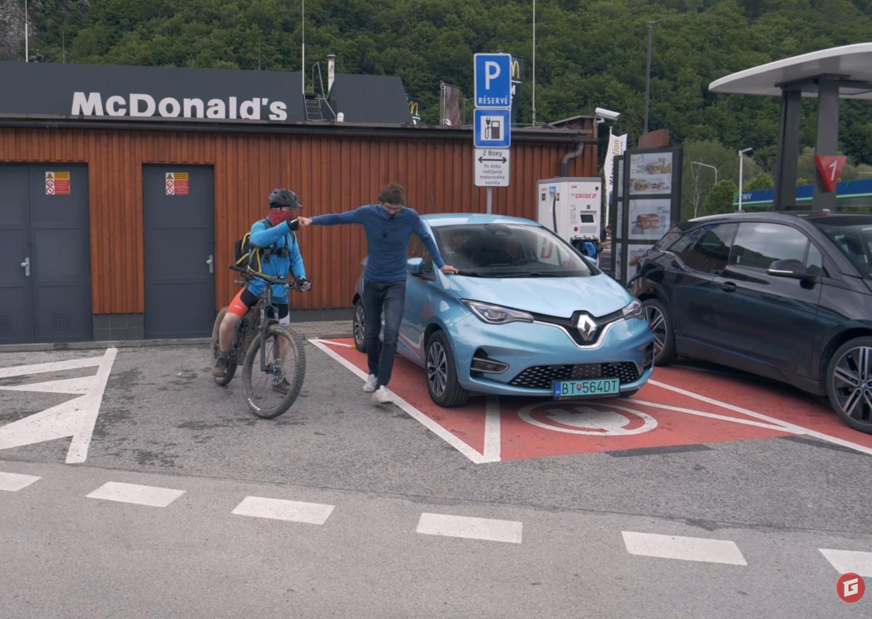 Test: Renault Zoe Intens R135 Z.E. 52 kWh vs Focus Jam2 6.7 Bosch4