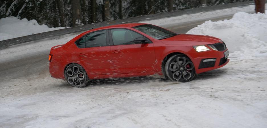 Test Škoda Octavia RS 245: Aká je najrýchlejšia Octavia všetkých čias?