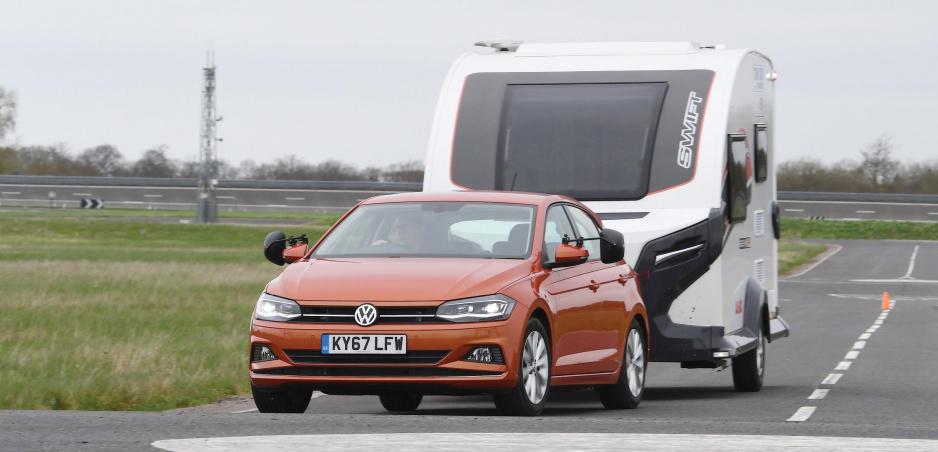 Test ukázal, ktoré autá sú najlepšie na ťahanie karavanu, a ktoré je pri tom najúspornejšie