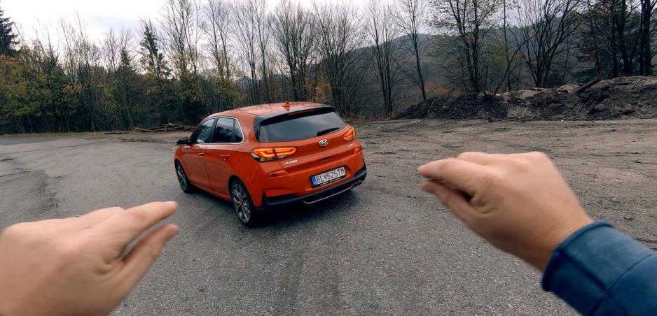 Test: Vyskúšali sme Hyundai i30 v novej verzii N-Line