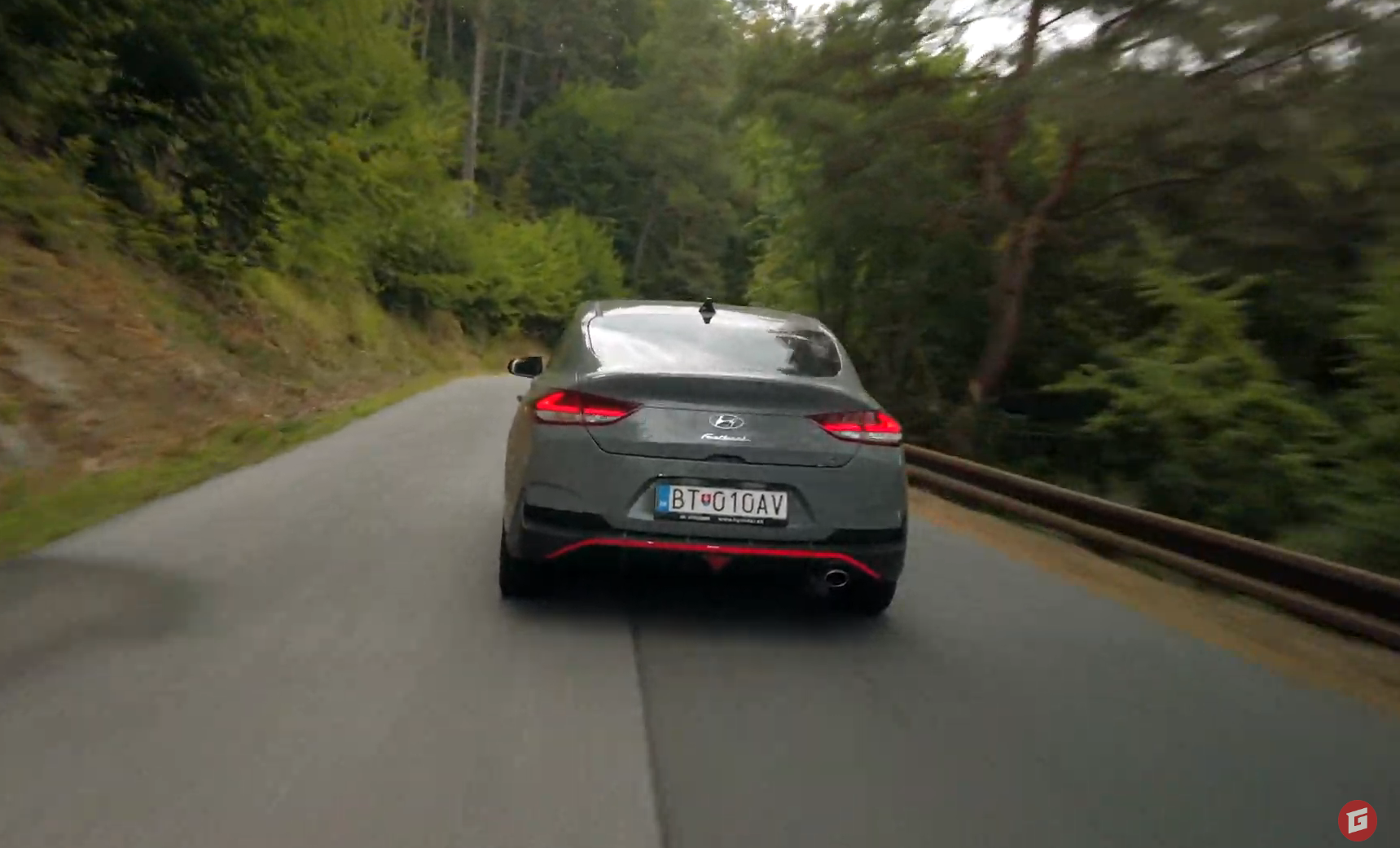 Test: Vyskúšali sme inteligentnú manuálnu prevodovku Hyundaiu i30