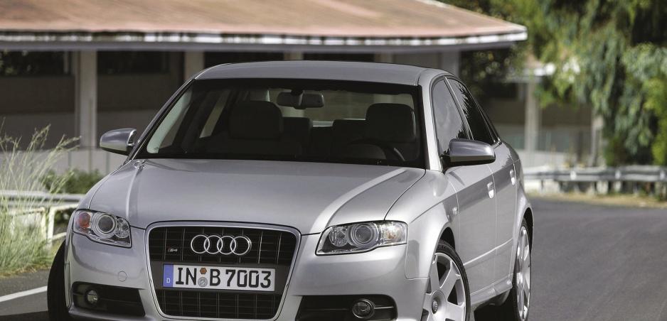 Toto je 5 najlepších áut pre mladých.
