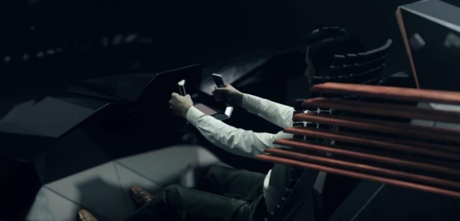 Toyota vyvinula špeciálne sedadlo, prispôsobí sa každej postave