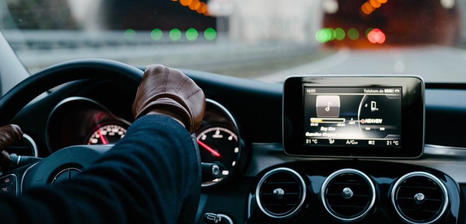 V Británii už môžu šoféri zasielať zábery z palubnej kamery okamžite priamo polícii