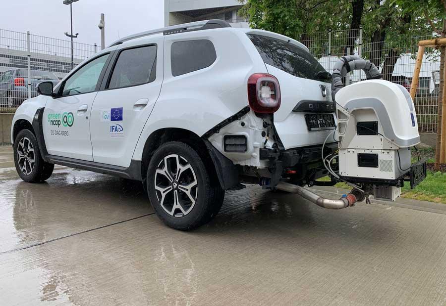 V testoch emisií podľa očakávania obstáli elektromobily