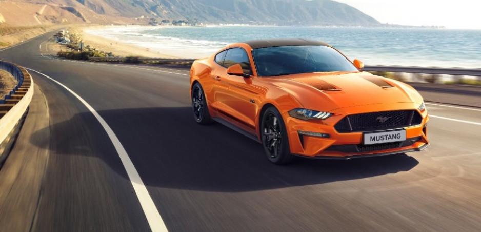 Vieme, kedy príde nový Mustang: Ford to nechtiac odhalil v inzeráte
