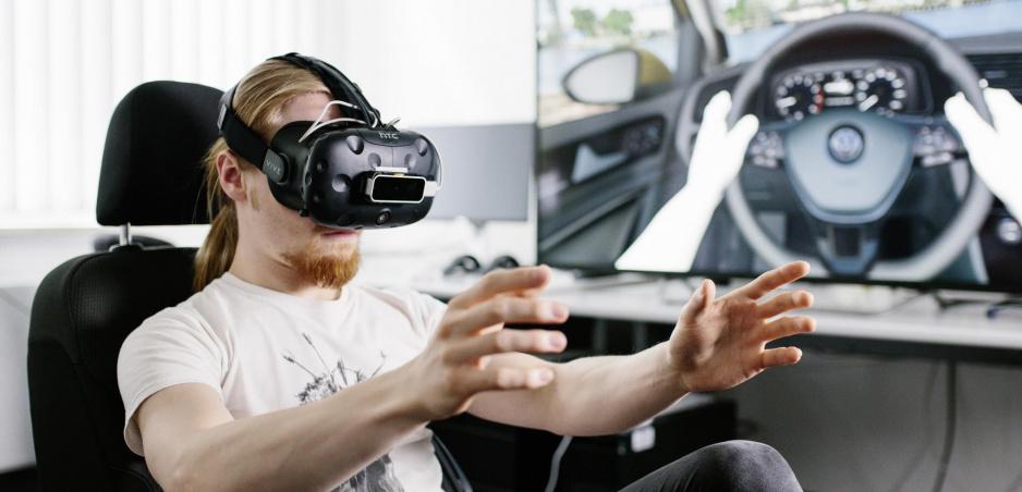Virtuálna realita nie je len o hrách. Výrazne zlacňuje a zrýchľuje návrh nových áut
