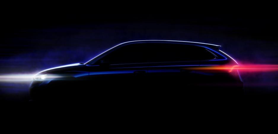 Vision RS dostane sériového nástupcu, Škoda ukázala prvú skicu