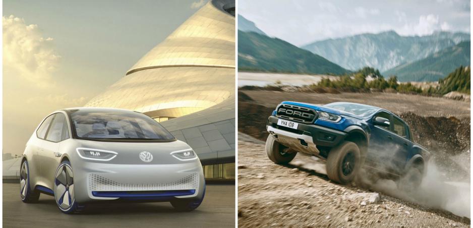 Volkswagen a Ford plánujú alianciu. Dotkne sa hlavne elektromobilov