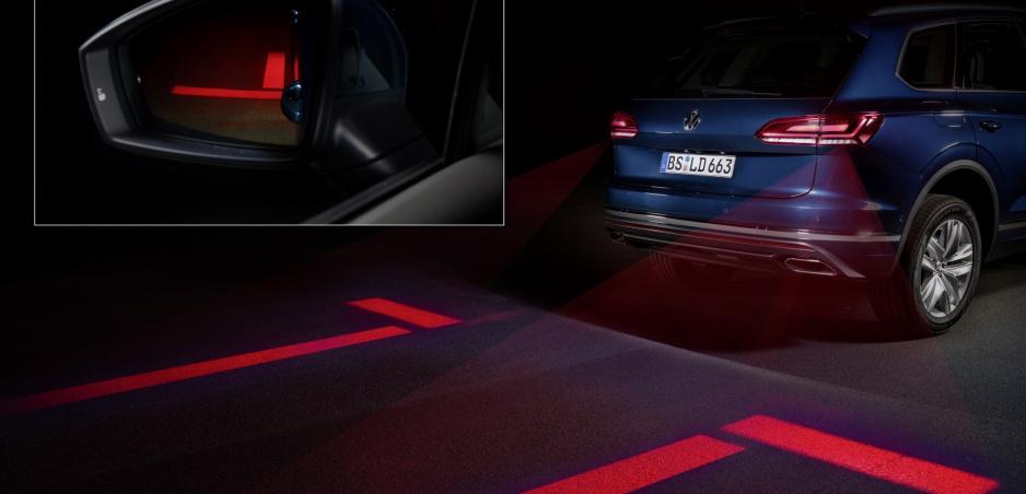 Volkswagen ukázal, čo všetko dokážu svetlá budúcnosti