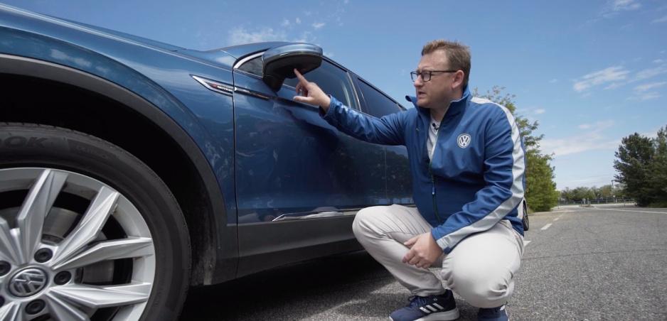 Volkswagen vysvetľuje funkcie svojich vozidiel vo videách