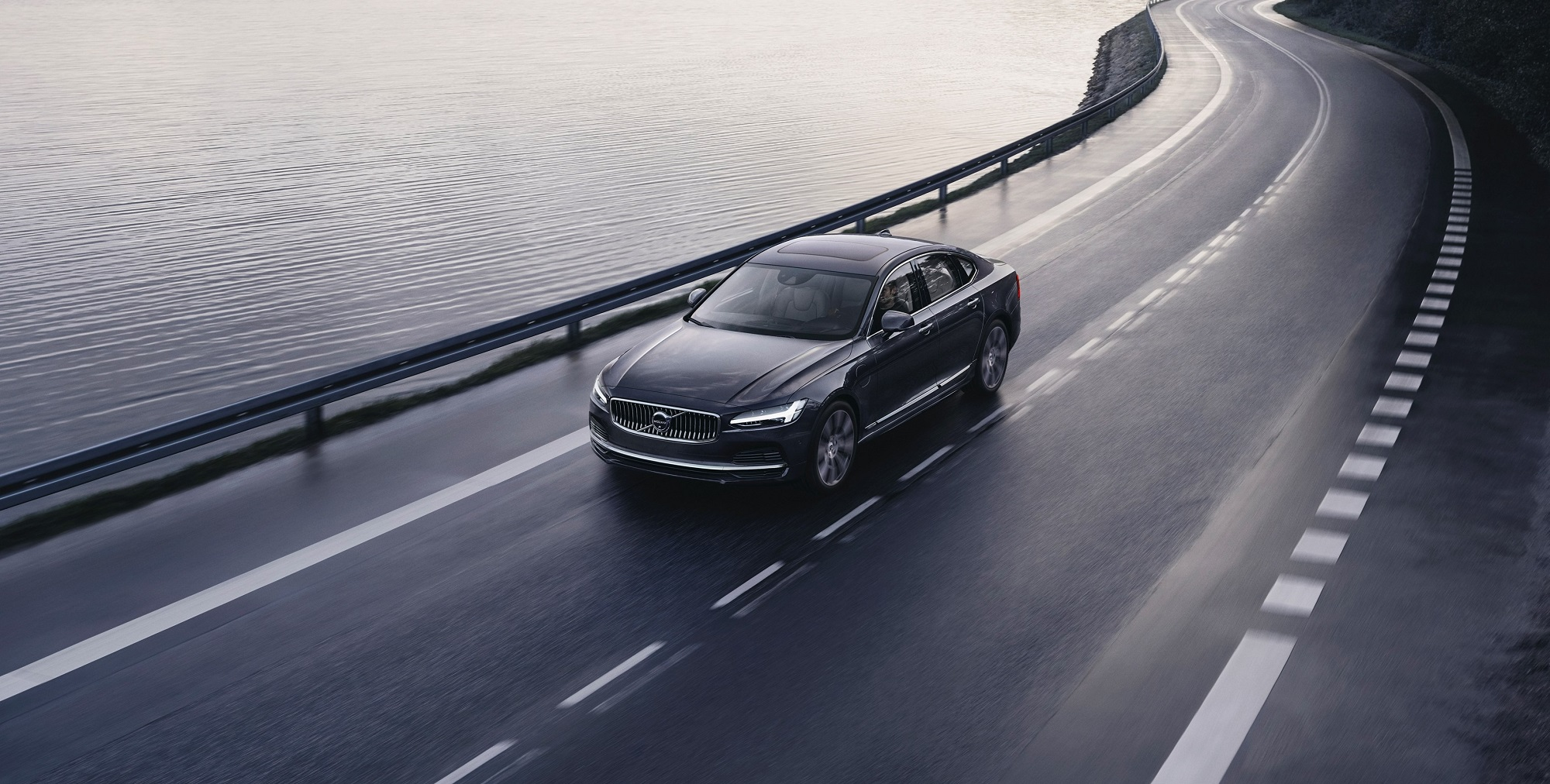 Vozidlá Volvo dostanú špeciálne kľúče na obmedzenie rýchlosti