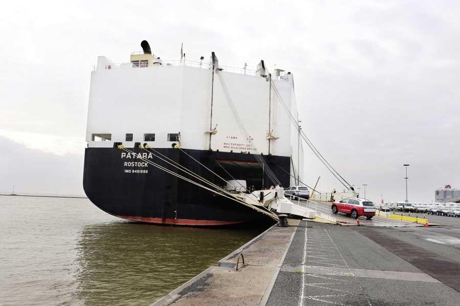 VW začal do svojich lodí tankovať použitý olej z reštaurácií