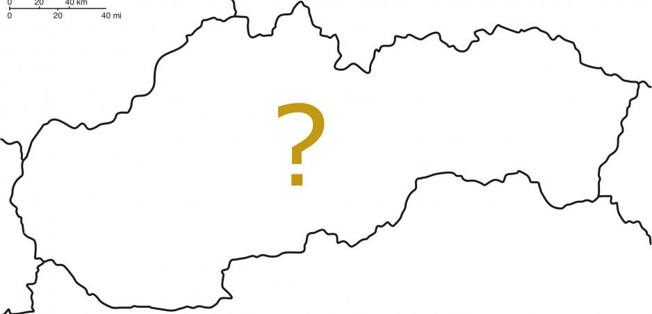 Východniarsky EČV kvíz: Naozaj poznáte Slovensko? (Pondelok z archívu)