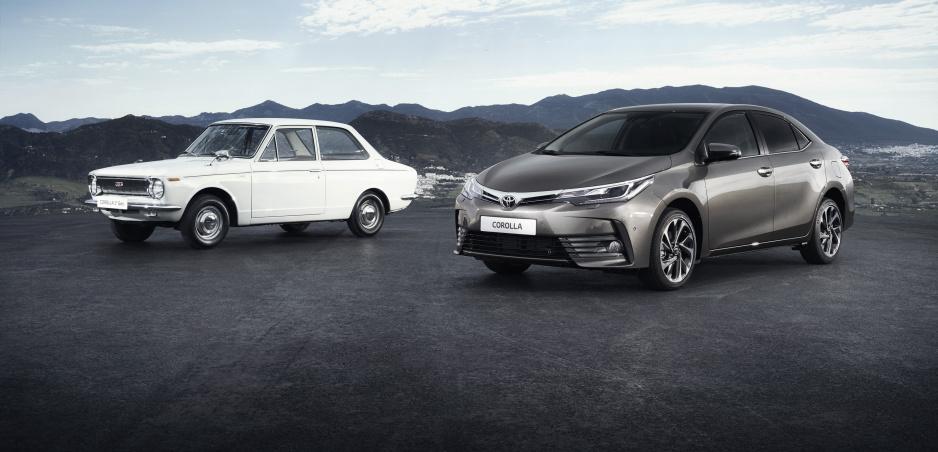 Za každým názvom stojí kopa práce 6: Odkaz Toyoty