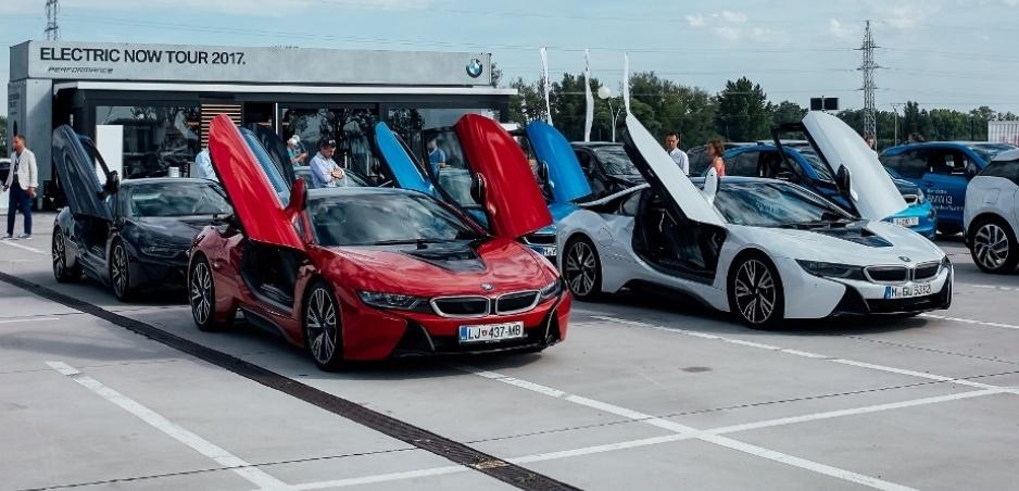 Zažili sme deň otvorených dverí s BMW hybridmi