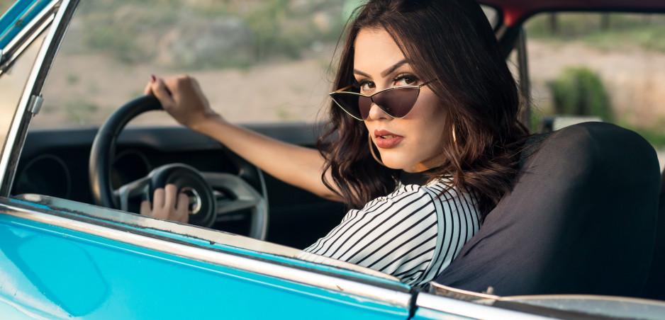 Ženy sú lepšie šoférky. Dokázal to prieskum
