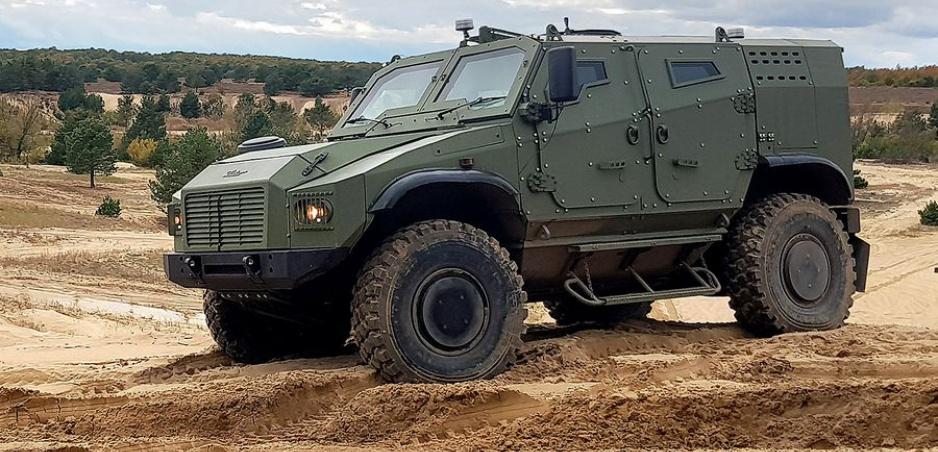 Zetor Gerlach: Aj Slovensko má svoje superodolné vozidlo
