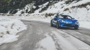 Alpine A110: Zmŕtvychvstanie sa vydarilo!