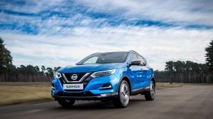 Nissan Qashqai: Nový a agresívnejší.