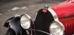 Skoro 90 ročné Bugatti vskvelom stave je lacnejšie ako mnohé superšporty. Môže byť vaše.