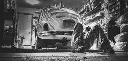 Chcete, aby vám auto vydržalo čo najdlhšie? Nepodceňte jarnú údržbu.