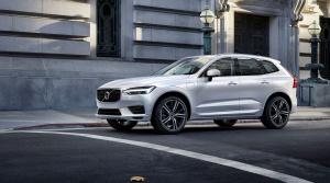 Nové Volvo XC60: Jedno znajbezpečnejších áut na svete dokáže zachrániť aj váš život.