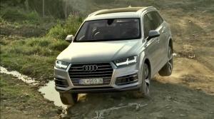 Audi Q7: SUV, ktoré sa nestratí.