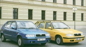 Škoda Felicia oslavuje 25 rokov. Jej  reklama dvíhala adrenalín