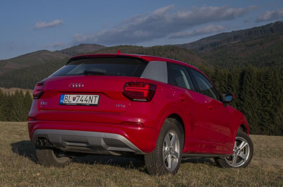 Audi Q211