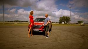 Videoautoškola s Miss 2016: Zoznámte sa s autom I.