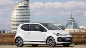Volkswagen Up! dostane poriadnu dávku adrenalínu apísmenká GTI