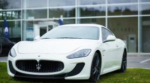 Maserati: Bližšie kľudom, no napriek tomu stále exluzívne