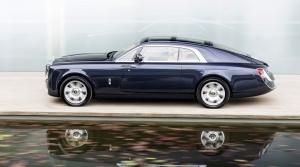 Tento Rolls Royce je najdrahším novým autom vôbec