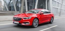 Opel už predáva novú Insigniu, cena štartuje tesne nad 20-tisíc