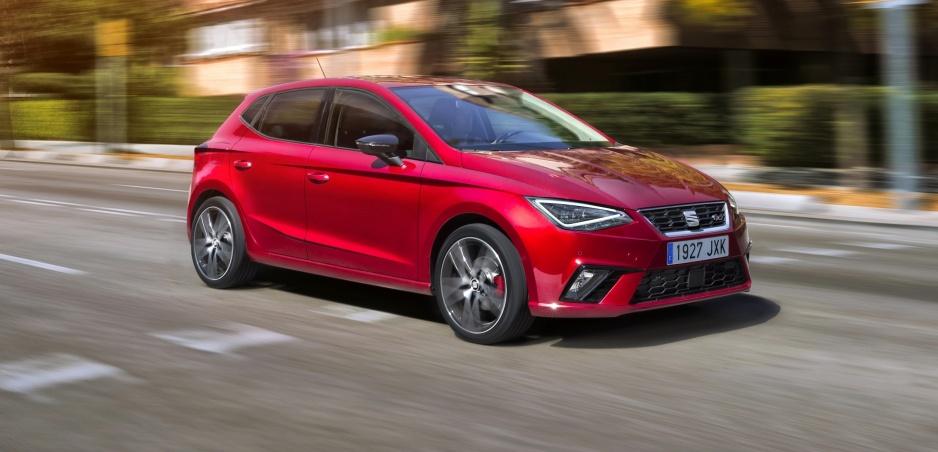 e621738b7 Nový Seat Ibiza – sedem faktov vrátane slovenskej ceny | AUTO.sk