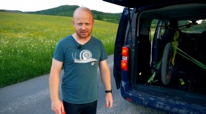 Test: Peugeot Traveller a E-Bike je dobrou kombináciou pre aktívny oddych