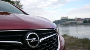 Test Opel Mokka X: Nový vietor do plaXiet