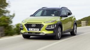 Nový Hyundai Kona dostane pohon všetkých kolies