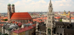 Na diesel padá vlna kritiky: V Mníchove plánujú zakázať vstup naftovým autám