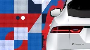 Model E-Pace dopĺňa rodinu SUV Jaguar