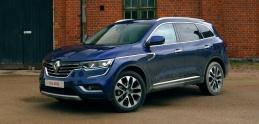 Prvá jazda: Renault Koleos nás zaujal vo verzii s chudobnejšou výbavou