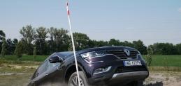 PRVÁ JAZDA: Renault Koleos predefinoval pojem luxus vo svojej triede