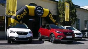 Predpremiéra Opel Grandland X: Nahliadli sme Oplu do kuchyne