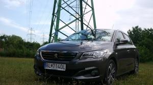 Peugeot 301- Žiadne veľké divadlo, poctivá práca.