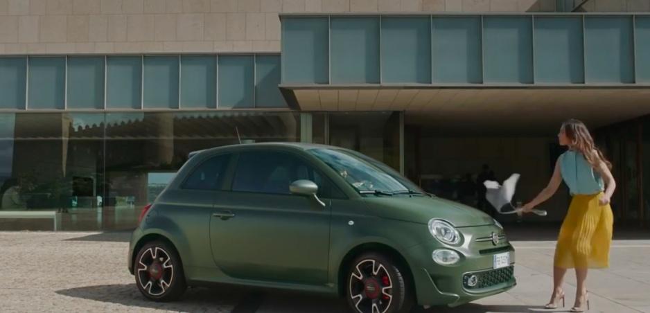 Vtipná reklama na Fiat 500: Robí si srandu z talianskych vzťahov