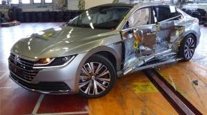 Arteon, Ibiza, Stelvio, Insignia a ďalší sa podrobili testom bezpečnosti EuroNCAP