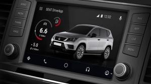Seat DriveApp: Prvá automobilová aplikácia pre Android Auto v Európe