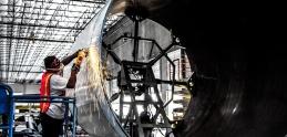 Hyperloop One - nový systém dopravy prešiel úspešným testom